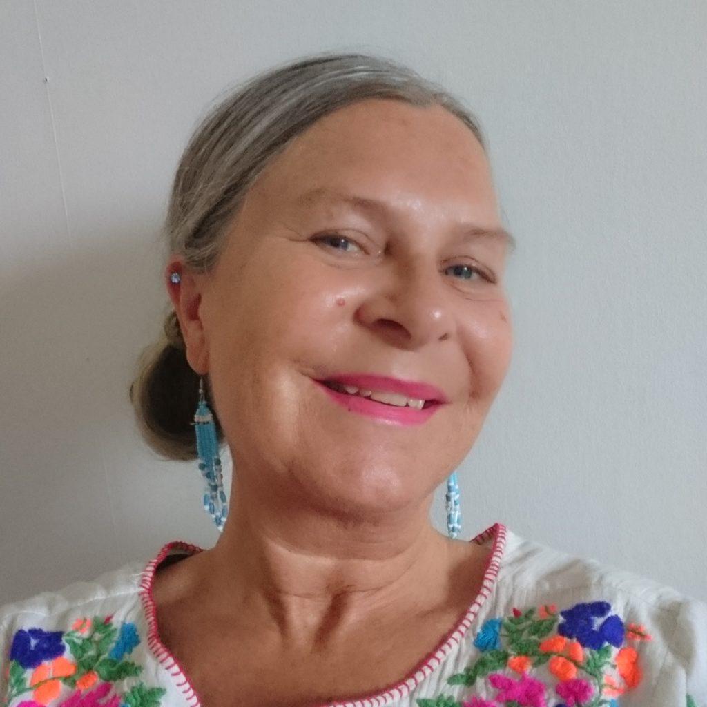 Karin - Vendelas Telefonbyrå
